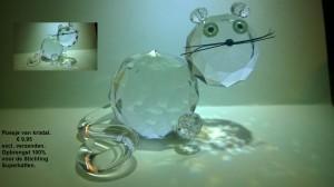 5 Kristal poes
