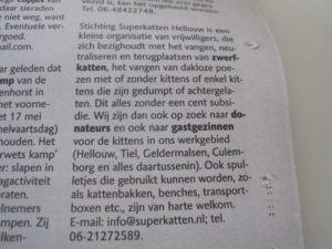 Gelderlander mensenwensen