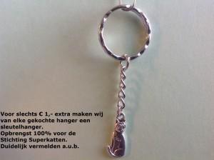 sleutelhanger